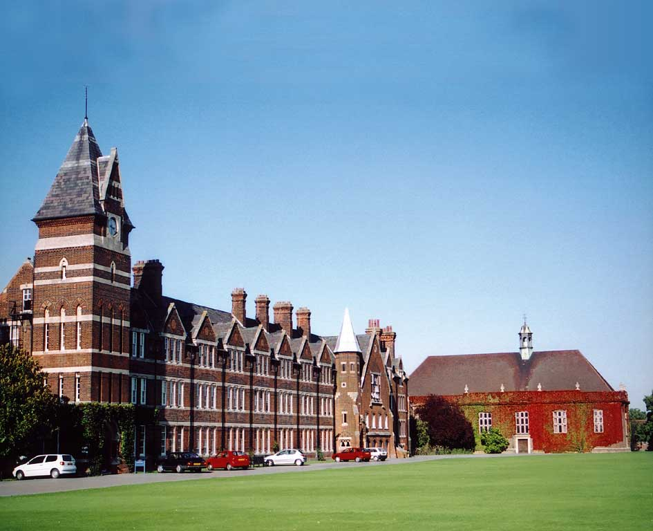 Felsted_School_